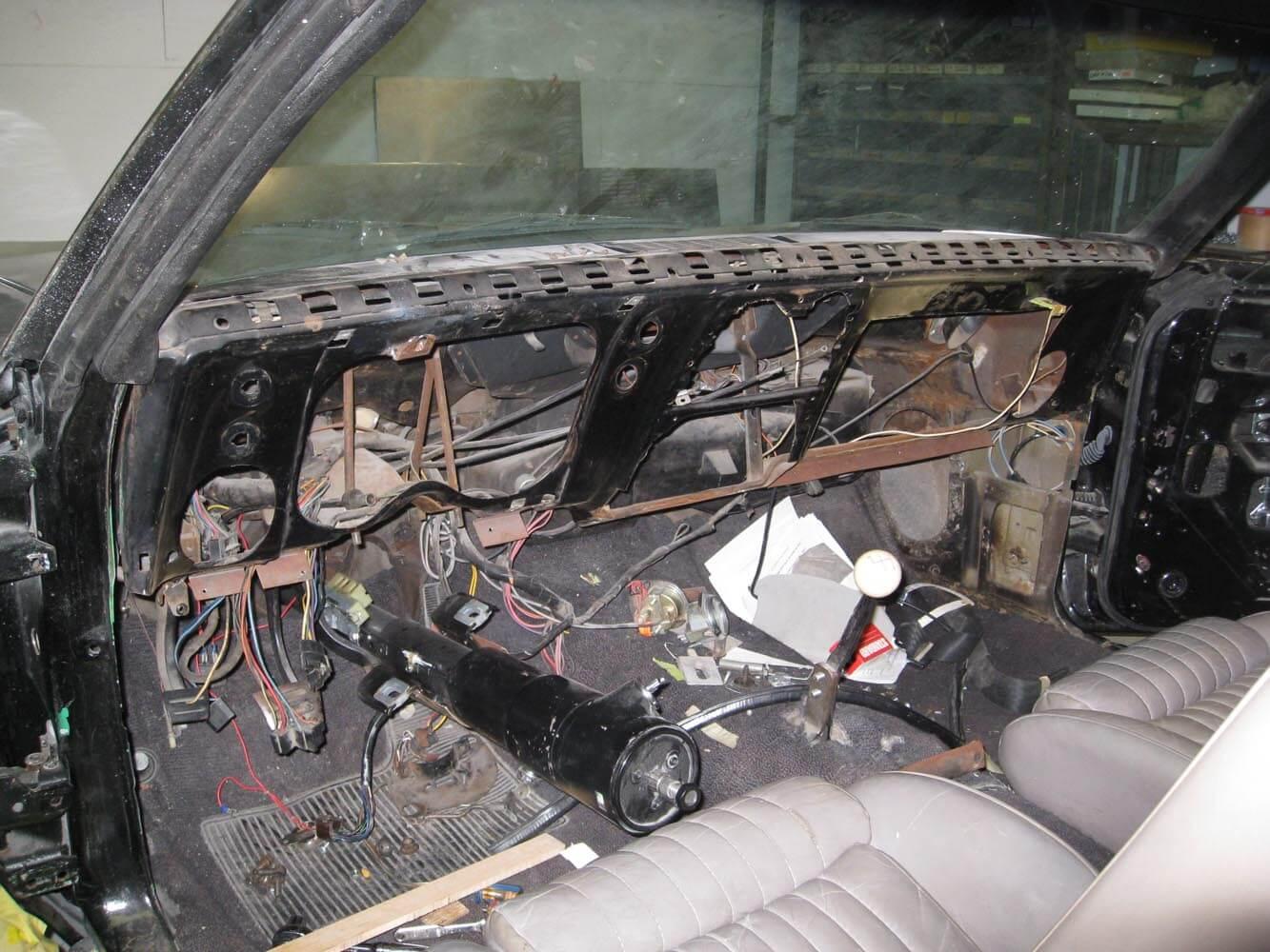 Kidd Darrin's Restoration and Custom Cars Melbourne Florida
