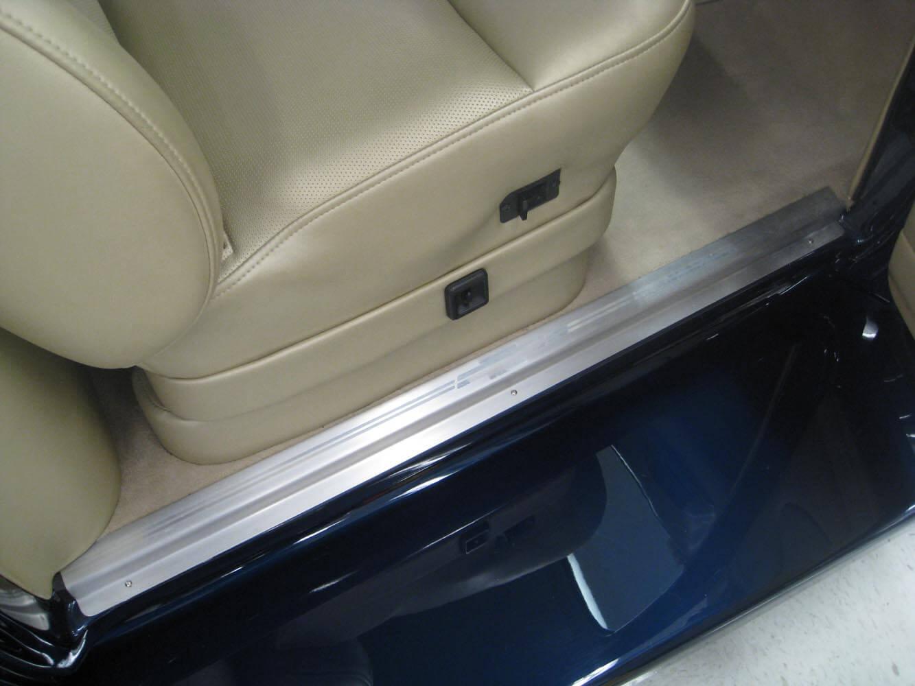 Kid Darrins Melbourne Florida Custom Car Interiors